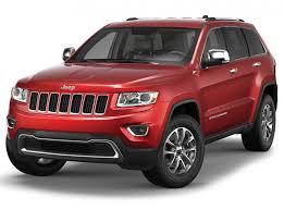 jeep grand cherokee new car image