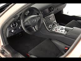 2011 Hamann Hawk Mercedes Benz SLS AMG |