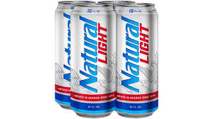Natty Light 77 Pack Where To Buy Natural Light Releases A 77 Pack Of Beer And A Strawberry