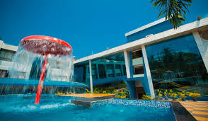 Hotel Silver Shine Silver Sands Resort