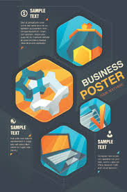 Vector Business Training Poster Free Vector Download 18 934
