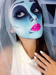 alana dawn corpse bride makeup