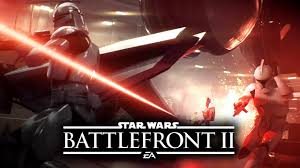 star wars battlefront 2 new images of phase 1 clone troopers on kamino e battles
