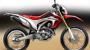 Honda Crf250l Review Philippines