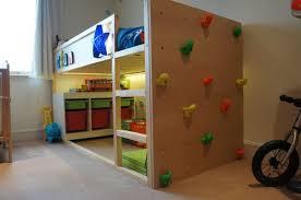 Intimate Interior 2 Ikea Hacks For Kids Bed Ikea Kids Beds