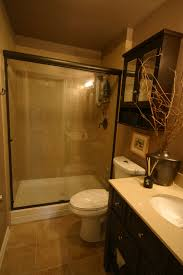 Small Picture Small Bathroom Makeover Ideas Image Of Diy Small Bathroom
