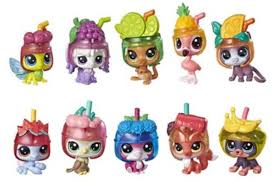 <b>Littlest Pet Shop</b>: самые интересные новинки второй половины ...
