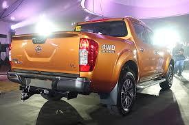 2018 nissan navara philippines.  navara nissan navara five things should know about the pickup in 2018 nissan navara philippines