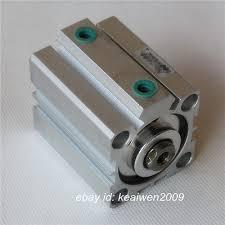 <b>SDA20x30</b> Pneumatic Double Acting Compact <b>Thin</b> Air <b>Cylinder</b> ...
