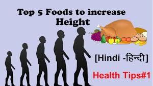 Top 5 Foods To Increase Height Hindi Urdu Heath Tips 1 Future Learning For All