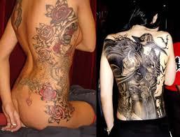Tetování Na Bok Tetování Galerie