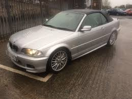 BMW Convertible bmw 330ci m package : 2003 bmw 330ci m sport convertible | in Newtownards, County Down ...