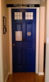 door cool bedroom ideas