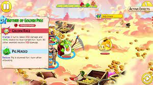 Angry Birds Epic: Mother Golden Pig - Into Golden Pig Castle – Видео  Dailymotion