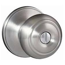 bedroom door knobs. Exellent Knobs Hartford Satin Nickel Privacy BedBath Door Knob For Bedroom Knobs K