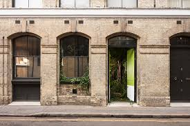 airbnb office london. airbnbpantoneoutsideinhousegreenerylondondesignboom airbnb office london