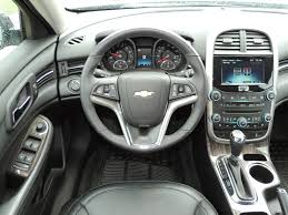 Chevrolet Malibu LTZ | Schulz Automotive Dealership | Used Cars ...