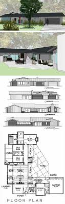 cliff may inspired house plan