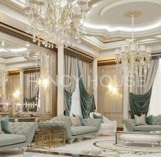 decoration modern luxury. Dubai Luxury Villa Interior Design Decoration Modern N