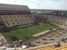 Tiger Stadium Section 642 Rateyourseats Com