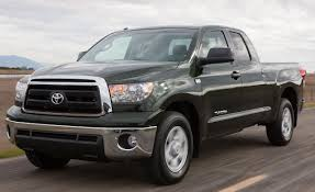 2010 Toyota Tundra 4.6 V8 – Review – Car and Driver