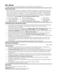 customer service manager cover letter - Sample Production Manager Cover  Letter
