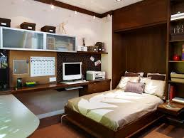 slumber party guest room