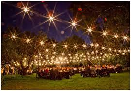 outdoor wedding lighting ideas. Romantic Outdoor Lighting At Night Simple Wedding Plus Ideas Trends