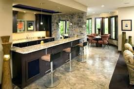 Basement Wet Bar Design Cool Wet Bar Ideas For Basement Basement Wet Bars Rustic Basement Wet Bar