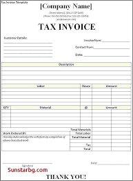 Excel Invoice Software Sales And Invoicing For Template Unique Free ...