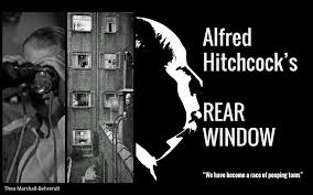 the importance of set design in hitchcock s rear window ksa ma  today i will be be presenting a critical view of rear window directed by alfred hitchcock in 1954 the first of his most famous films vertigo