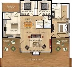 10 X 16 Bedroom Design Dorset Ii 3 Bed 2 Bath 1296 Sq Feet Living Room 21