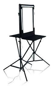 tm 15 1 foldable mirror small in 2019 makeup makeup chair makeup artist chair makeup studio