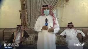 جد الشهيد المغدور 'هادي القحطاني': سعداء بتنفيذ حكم القتل حداً بالداعشي ..  ونشكر القيادة (فيديو)