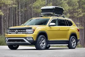 2018 volkswagen wagon.  volkswagen vw atlas weekend edition concept cues up for campers and 2018 volkswagen wagon