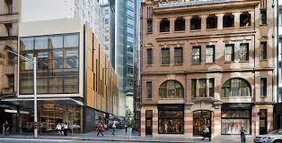 grocon aurecon sydney offices