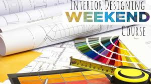 Interior Designers Institute Mesmerizing Hamstech's Interior Designing Weekend Course Is Here Hamstech Blog