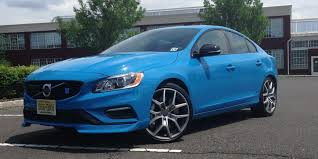 here s how volvo is going to compete with high performance bmwercedes