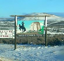 Image result for wyoming