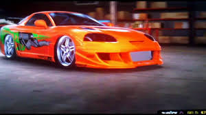 mitsubishi 3000gt fast and furious. mitsubishi 3000gt fast and furious i