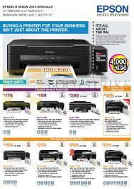 Epson Colour Printer L350 Price L