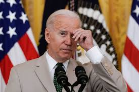 And he calls it a day early—very early at times. Biden Open To Extending Federal Unemployment Bump Psaki