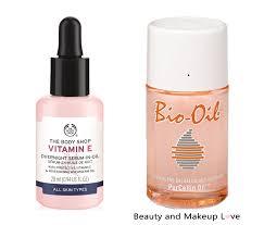 best oils for dry skin