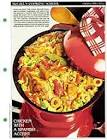 arroz con pollo  mccall s cooking school