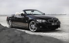 BMW 3 Series bmw 3 series convertible : BMW 1 Series Highline and 3 Series Highline announced ...