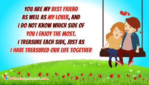 In Love With Your Best Friend Quotes Mesmerizing Love Friendship Quotes Images
