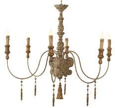 l69 italian chandelier