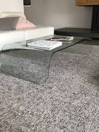 nick scali glass coffee table used 1 of 2only available