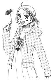 Immagini Da Colorare Di Lovely Complex Topmanga Anime E Manga Con