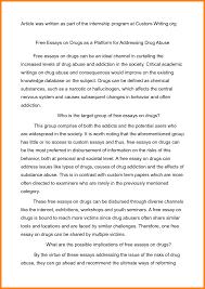 principles of drug addiction treatment research paper > pngdown  essays on drug addiction critical example of life story essay research paper abuse pdf about research